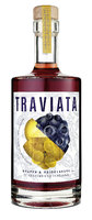 TRAVIATA - Grappa & Heidelbeere - 38% vol. - 500ml